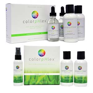 Product image for Colorphlex Pro Kit Take Home Offer