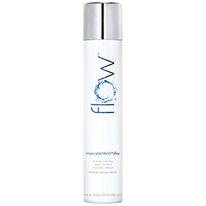 Product image for Flow impeccableFINISH Flex Working Spray 10.6 oz