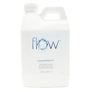 Product image for Flow instantINTENSITY Restorative Cleanse 64 oz