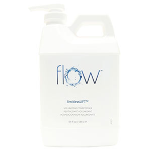 Product image for Flow limitlessLIFT Volumizing Conditioner 64 oz