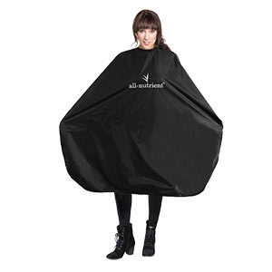 Product image for All-Nutrient Color/Wet Velcro Cape