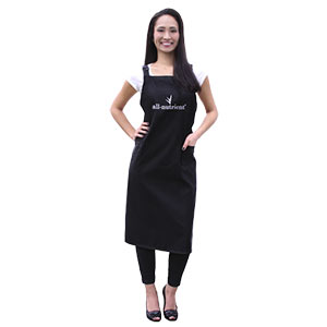 Product image for All-Nutrient Nylon Apron (X-Back)