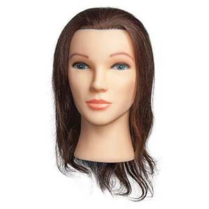 Product image for Fromm Lucy Budget Mannequin with Clamp