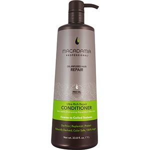 Product image for Mac Pro Ultra Rich Moisture Conditioner Liter