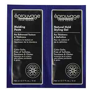 Product image for Eprouvage Men's Styling Duo Packet