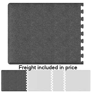 Product image for Smart Step Granite Steel 4 3/4' LEFT ONLY