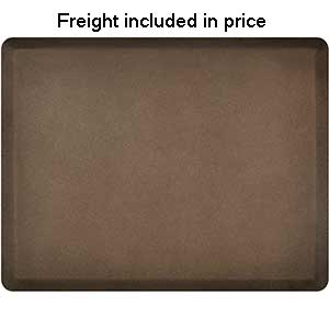 Product image for Smart Step Granite Copper 4' x 5' Mat