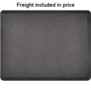 Product image for Smart Step Granite Steel 4' x 5' Mat