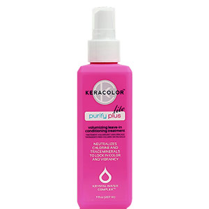 Product image for Keracolor Purify Plus Lite 7 oz