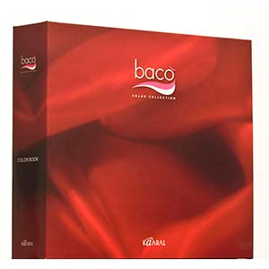 Product image for Kaaral Baco Large Swatch Book