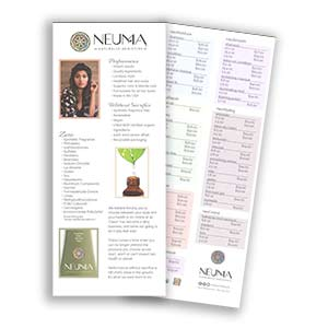 Product image for Neuma Story/Price Card