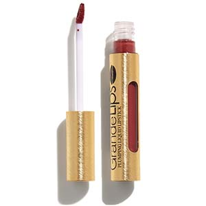 Product image for GrandeLIPS HydraPlump Lipstick Smoked Sherry