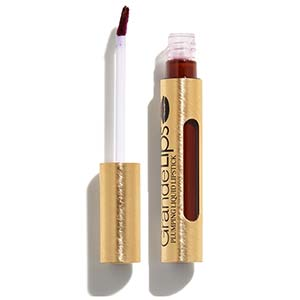 Product image for GrandeLIPS HydraPlump Lipstick Rebel Raisin