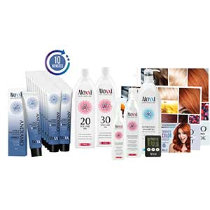 Product image for Aloxxi Andiamo Salon Opener