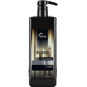Product image for Truss Blond Shampoo Liter