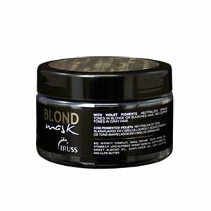 Product image for Truss Blond Mask 6.35 oz