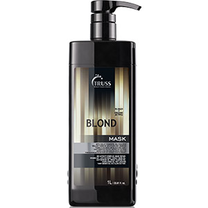 Product image for Truss Blond Mask Liter