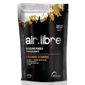 Product image for Truss Air.Libre Bleaching Powder 17.64 oz