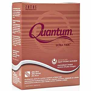 Product image for Zotos Quantum Ultra Firm Perm