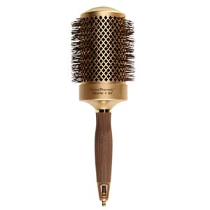 Product image for Olivia Garden Nano Thermic Round Brush NT-64