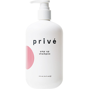 Product image for Prive Amp Up Shampoo 16 oz