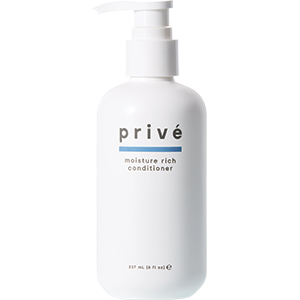 Product image for Prive Moisture Rich Conditioner 8 oz
