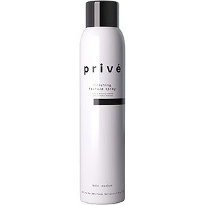 Product image for Prive Finishing Texture Spray 6.1 oz