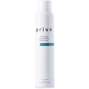 Product image for Prive Shining Weightless Amplifier 6.85 oz