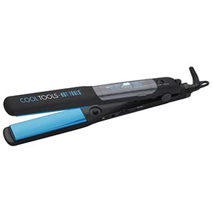 Product image for Hot Tools Cool Tools 1 1/4 Conditioning Vapor Iron