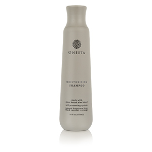 Product image for Onesta Moisturizing Shampoo 16 oz