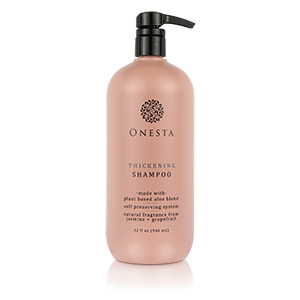 Product image for Onesta Thickening Shampoo 32 oz