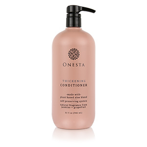 Product image for Onesta Thickening Conditioner 32 oz
