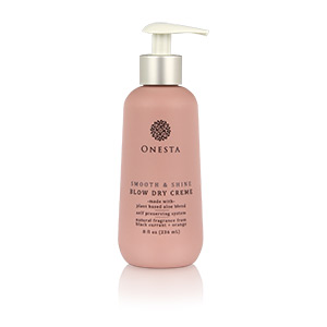 Product image for Onesta Smooth & Shine Blow Dry Cream 8 oz