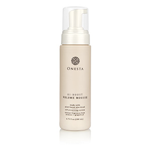 Product image for Onesta Hi-Boost Volumizing Mousse 6.75 oz