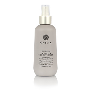Product image for Onesta Quench Leave-In Conditioner 8 oz