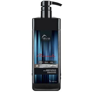 Product image for Truss Clarifying Shampoo 33.81 oz
