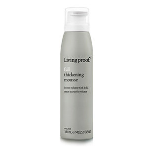 Product image for Living Proof Full Thickening Mousse 5 oz