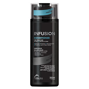 Product image for Truss Infusion Conditioner 10.14 oz