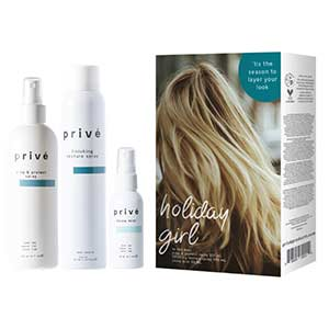 Product image for Prive Holiday Girl Trio