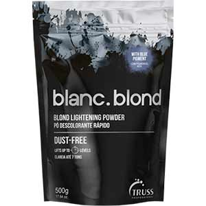 Product image for Truss Blanc Blond Lightening Powder 17.64 oz