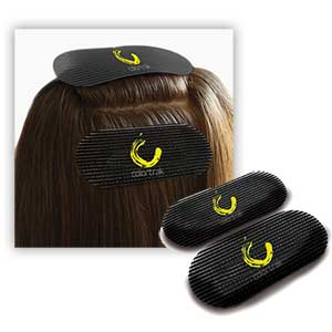 Product image for Colortrak Hair Grippers 2 Pack