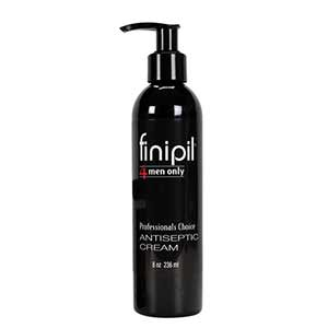 Product image for Nufree 4 Men Only Finipil 8 oz