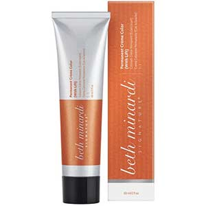Product image for Beth Minardi Permanent Creme 8BB Brulee