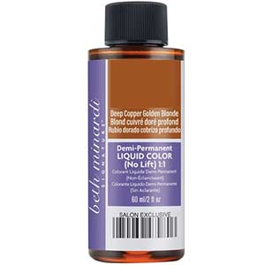 Product image for Beth Minardi Demi Liquid Clear Invisible