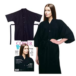 Product image for Cricket Cover Up Robe