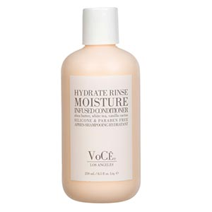 Product image for Voce Hydrate.Rinse Moisture Conditioner 8 oz