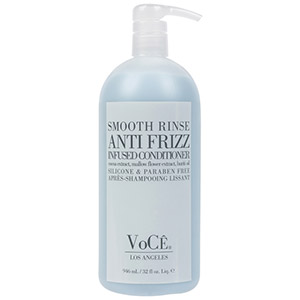 Product image for Voce Smoothing.Rinse Smooth Conditioner Liter