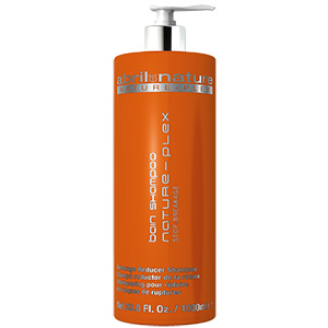 Product image for Abril et Nature Bain Shampoo Nature-Plex Liter