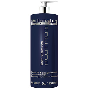 Product image for Abril et Nature Bain Shampoo Platinum Liter