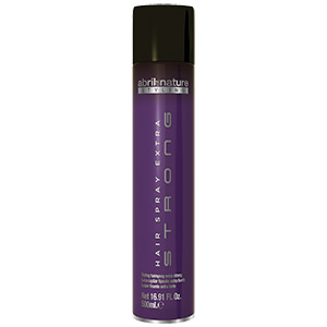 Product image for Abril et Nature Extra Strong Hair Spray 16.9 oz